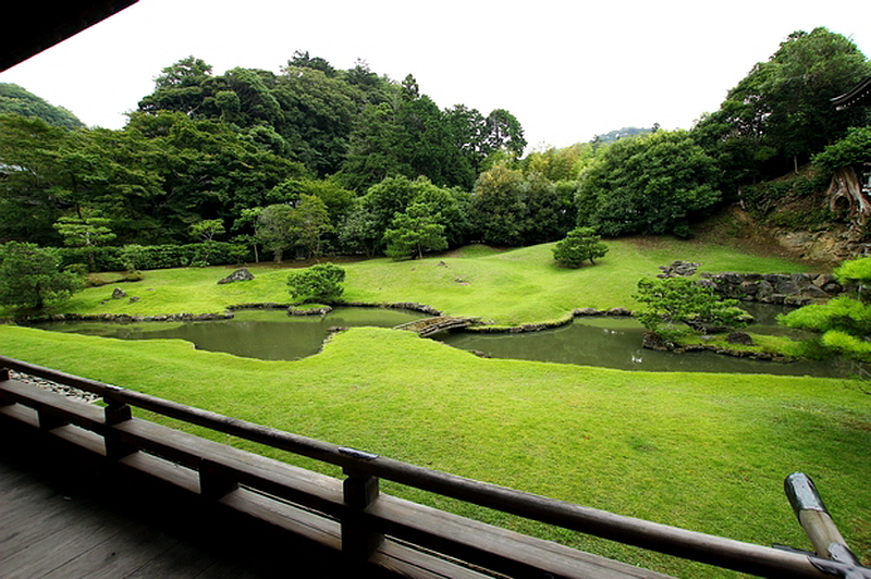 66.Кэнтё-дзи.Сад Сампэкити.jpg