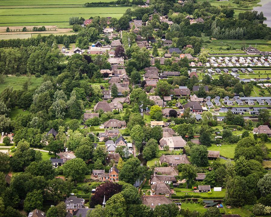 7-Деревня Гитхорн. Вид сверху.jpg