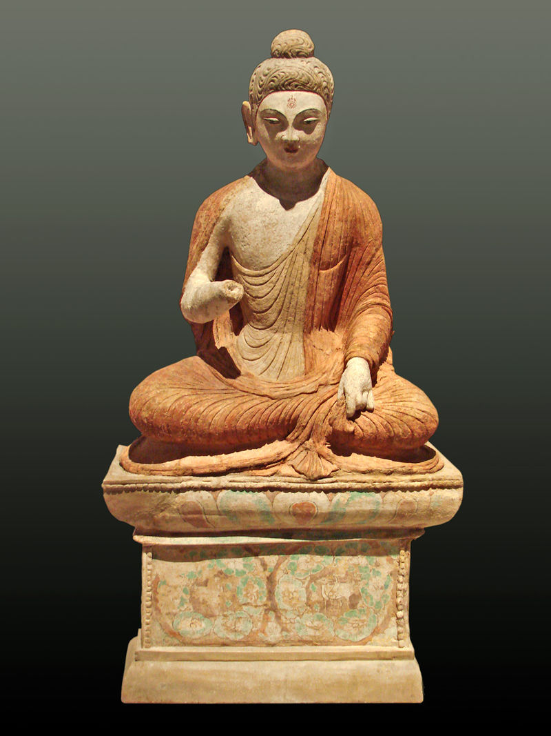 8в 800px-A_statue_depicting_Buddha_giving_sermon,_from_Sarnath,_.jpg
