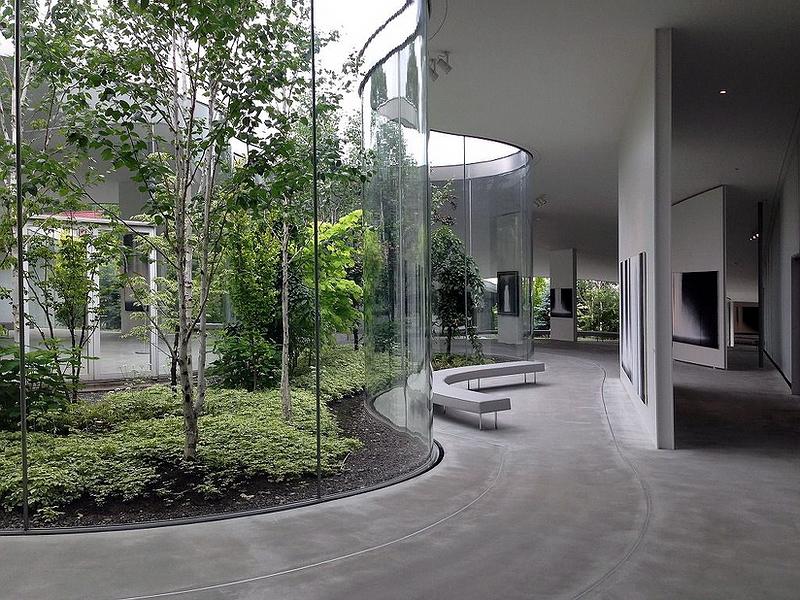 80.Нсидзава Рюэ.Художественный музей Сэндзю Хироси.Цубо 2.jpg
