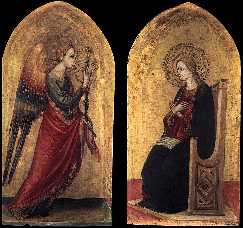 800px-Bicci_di_Lorenzo_-_The_Angel_and_the_Virgin_of_Annunciation_-_WGA2151.jpg