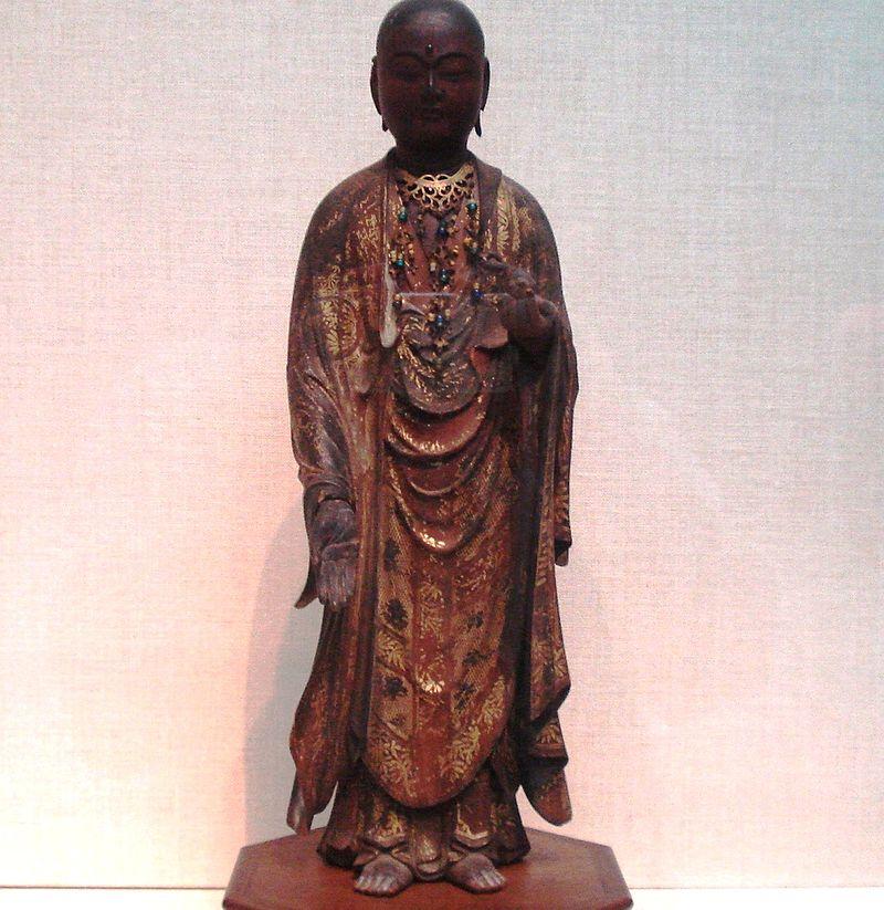 800px-Bodhisattva_Jizo,_Kamakura_period.jpg