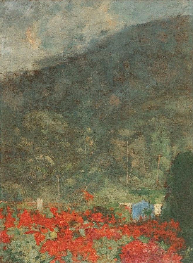 800px-Eliseu_Visconti_-_Efeito_matinal,_paisagem_de_Tаeresópolis_-_1940.jpg