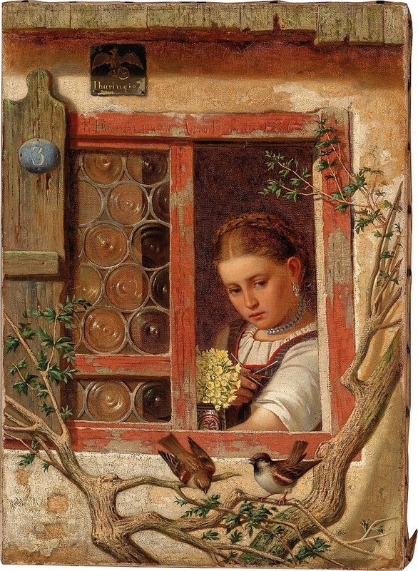 800px-Ernst_Freiesleben_-н_Girl_by_the_Window.jpg