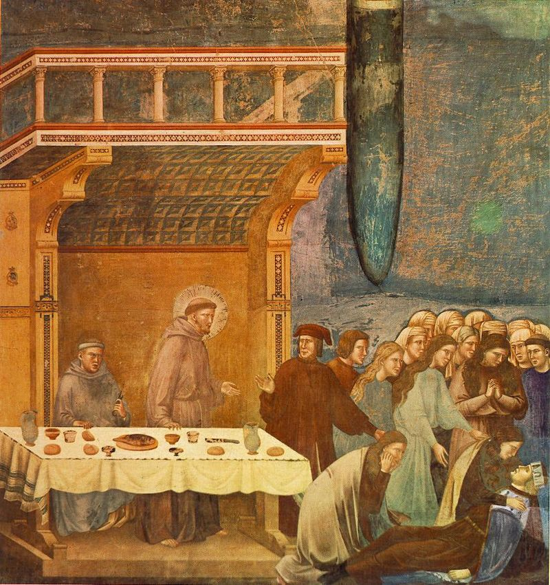 800px-Giotto_-_Legend_of_St_Francis_-_-16-_-_Death_of_the_Knight_of_Celano.jpg