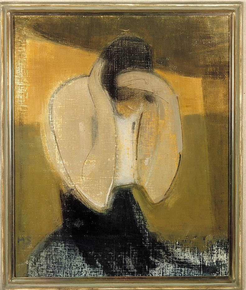 800px-Helene_Schjerfbeck_-_The_Gipsy_Woman_-_A-2005-108_-_Finnish_National_Gallery.jpg