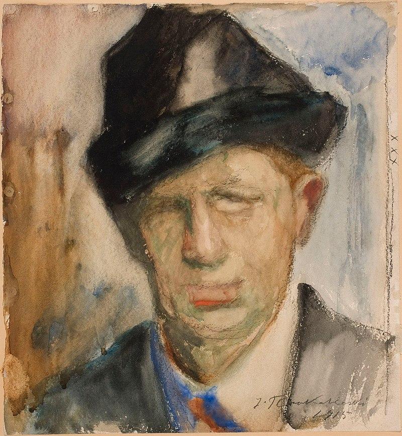 800px-Jalmari_Ruokokoski_-_Self-Portrait_-_A_II_1052_-_Finnish_National_Gallery.jpg