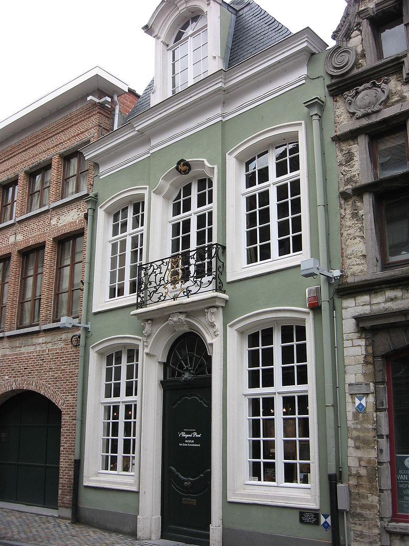 800px-Mechelen_-_Centrum_voor_Oude_Kunst_'t_Vliegend_Peert.jpg