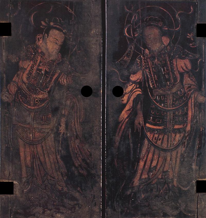 800px-Tamamushi_Shrine_(front_doors).jpg