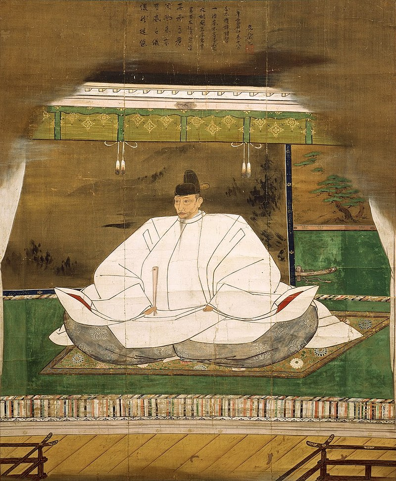 800px-Toyotomi_Hideyoshi_(Date_Museum).jpg