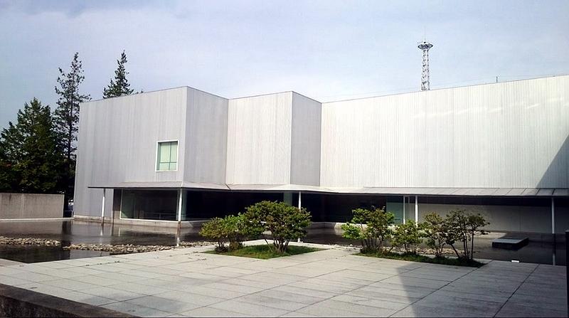 89.Танигути Ёсио.Художественный музей Синано.jpg