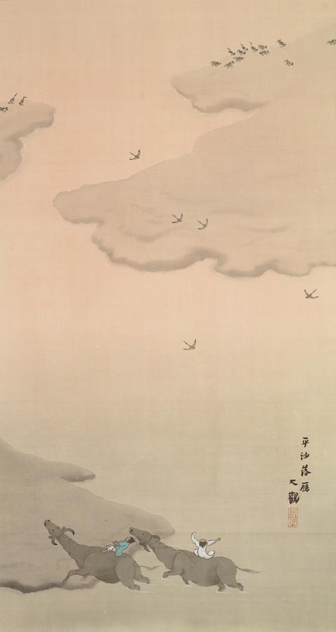 8_Famous_Sights_of_Xiao_&_Xiang_Rivers_by_Yokoyama_gTaikan.jpg