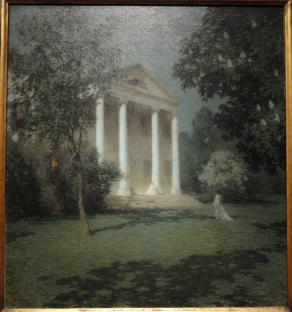 960px-May_Night_by_Willard_Leroy_Metcalf,_1906_-_Corcoran_Gallery_of_Art_-_DSC01160.JPG