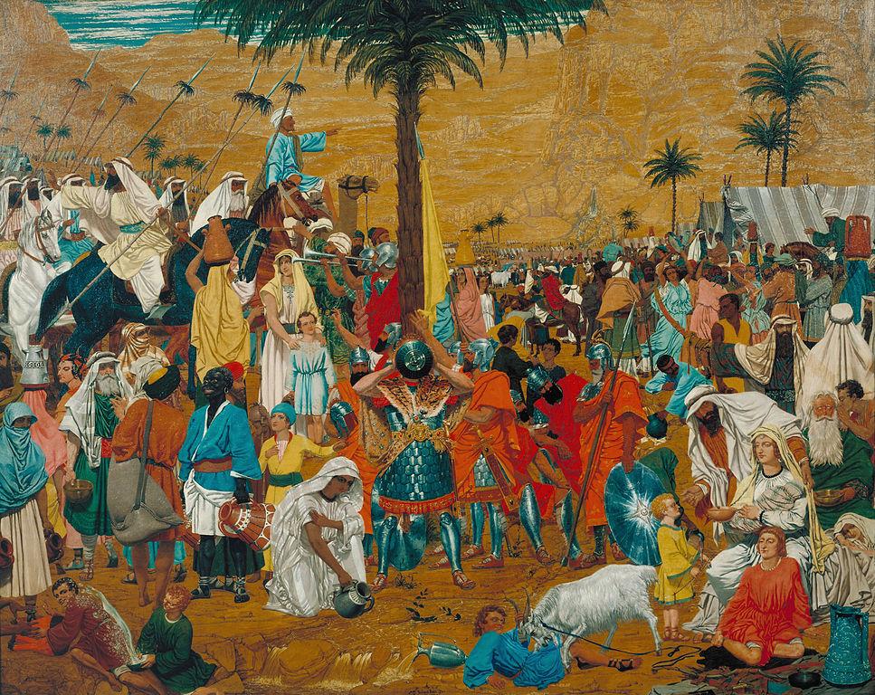 967px-Richard_Dadd_-_The_Flight_out_of_Egypt_-_Google_Art_Project.jpg