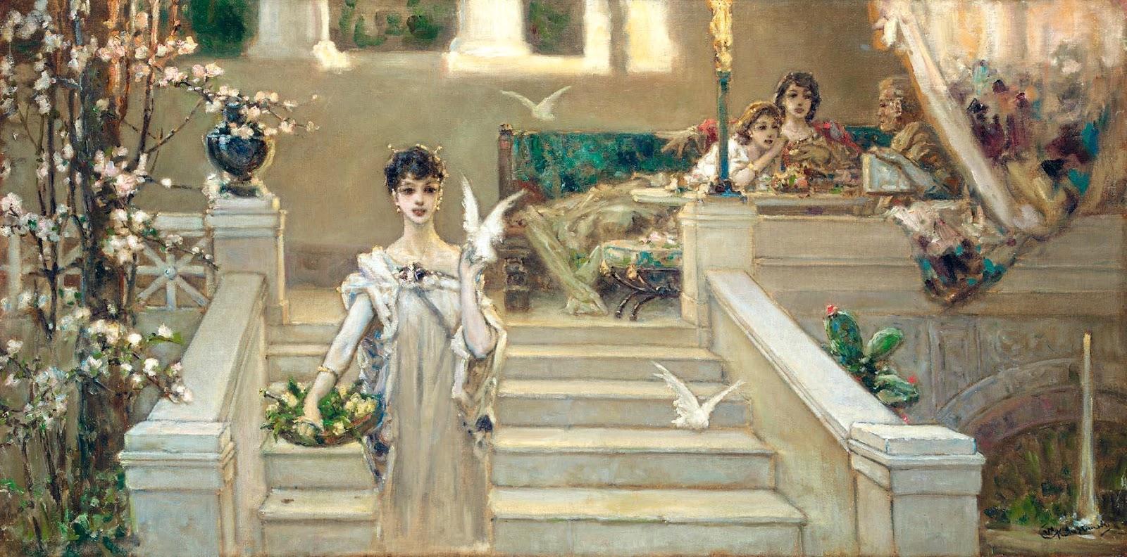 _Римская красавица с голубями.jpg