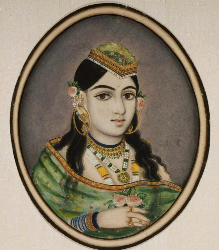_A_courtesan_of_Maharaja_Sawai_Ram_Singh_of_Jaipur_(reigned_1835-80)_l_1860-70_Jaipur.jpg