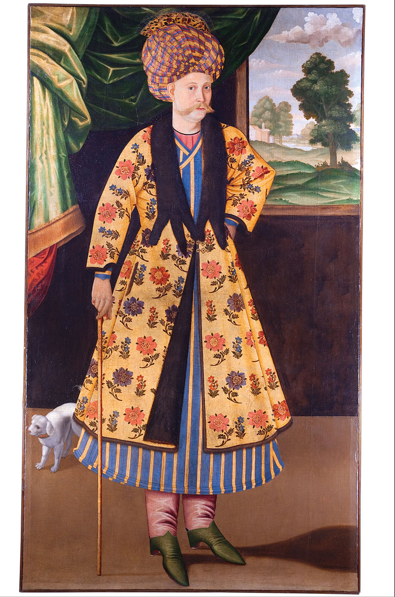 _Iran,_late_17th_Century_-_Portrait_of_a_European_Gentleman_in_Turkish_Dress_-_.jpg