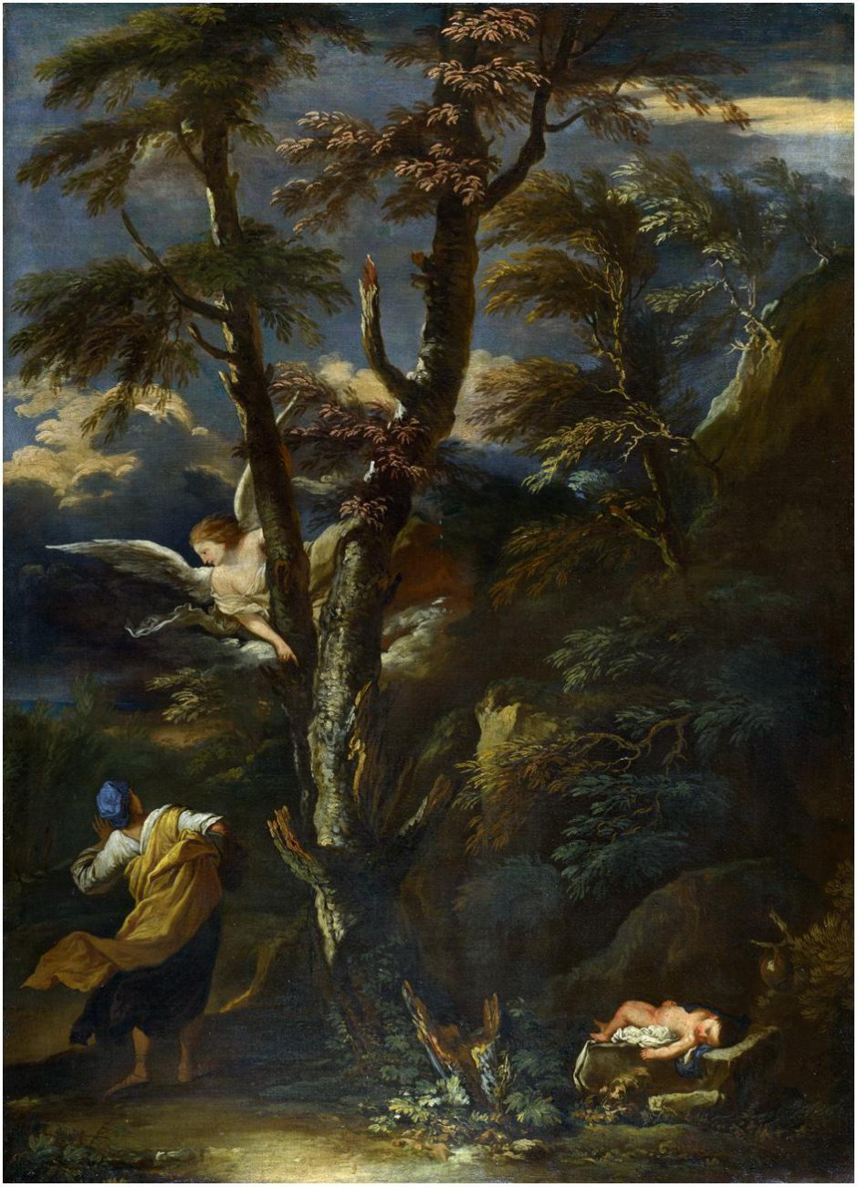_Salvator Rosa - An Angel appears to Hagar and Ishmael in the Desert.jpg
