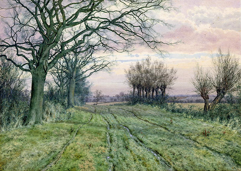 A-Fenland-Lane-with-Pollarded-Willows-1887-xx-William-Fraser-Garden.jpg