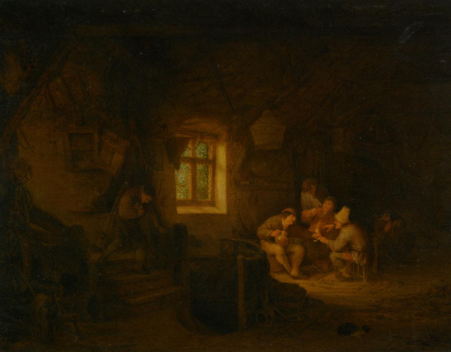a-tavern-interior-with-peasants-drinking-beneath-a-window.jpg!HD.jpg