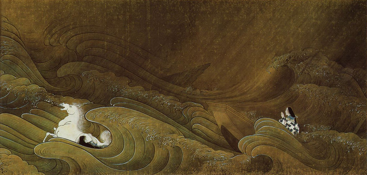 A_picture_scroll_of_the_Ishiyama_temple's_histories_No.7(a_part)_by_Tani_Buncho.jpg