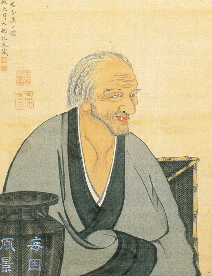 A_portrait_of_Baisaoh_by_Ito_Jakuchu_売茶翁_若冲筆.jpg
