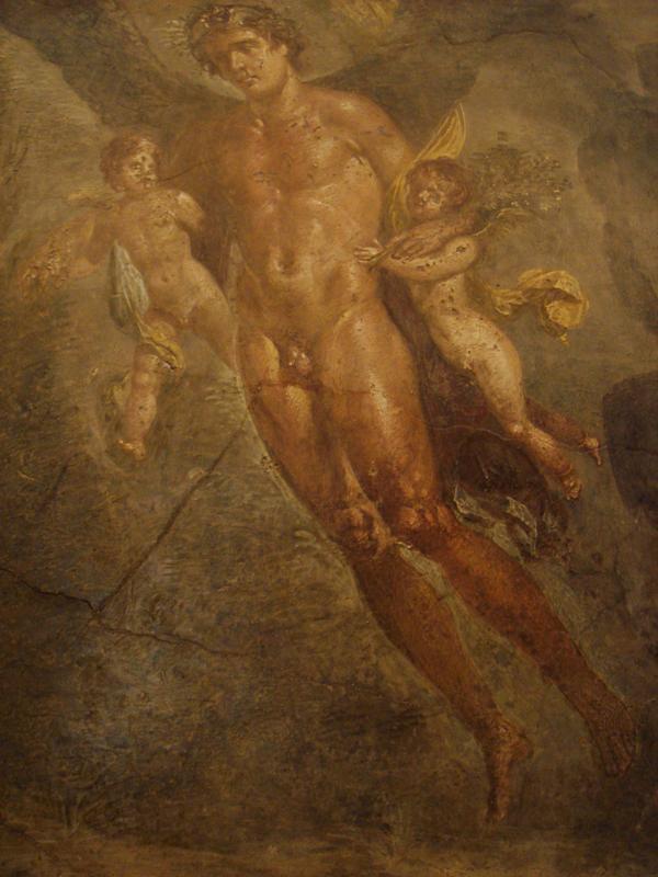 Affreschi_romani_-_pompei_-_nozze_zefiro_e_clori_particolare.JPG