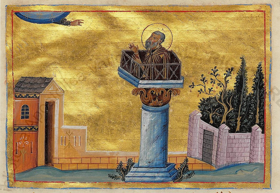 Alypius_the_Stylite_(Menologion_of_Basil_II).jpg