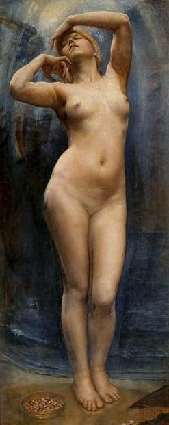 Annie Louisa Robinson Swynnerton-Mater Triumphalis1892.jpg