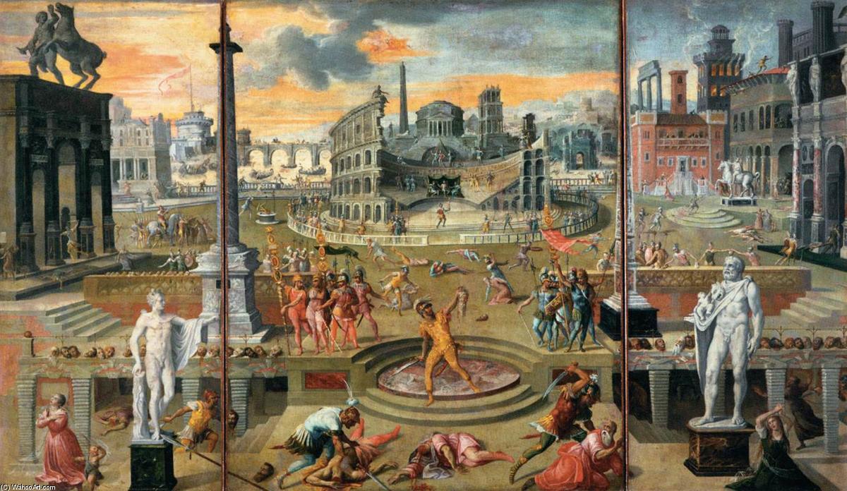 Antoine-Caron-The-Massacres-of-the-Triumvirate-2-.JPG