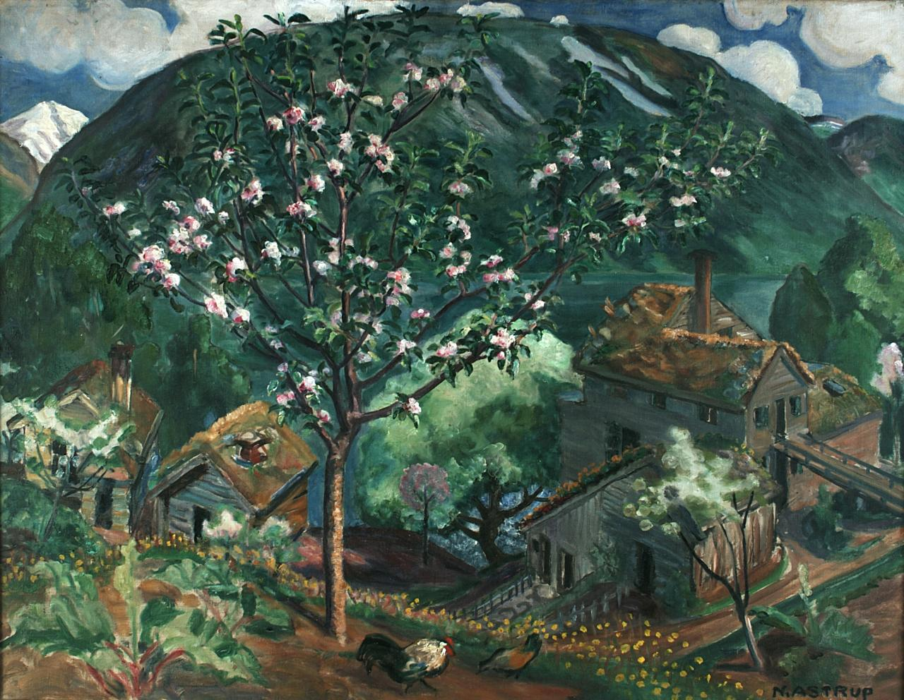 Apple Tree in Bloom via Nikolai-AstrupdotNo.jpg