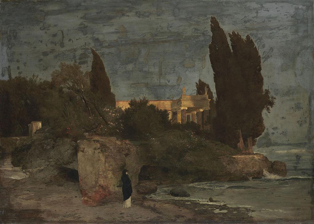Arnold_Böcklin_-_Villa_am_Meer_I_(1864).jpg