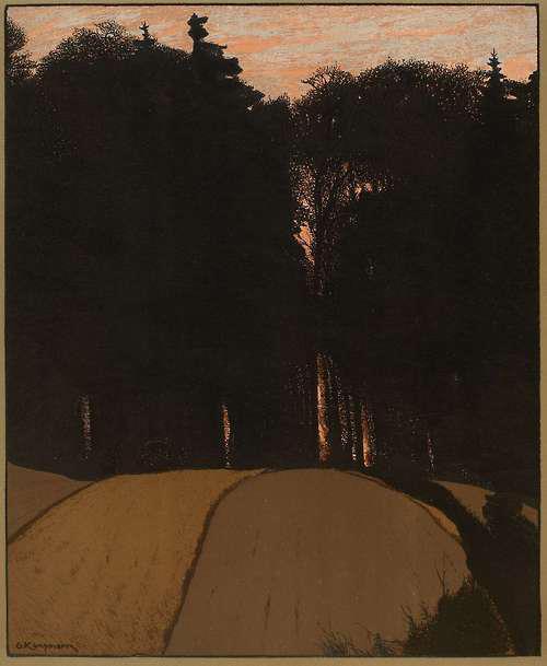 art-gustav-kampmann-autumn-evening-1900.jpg
