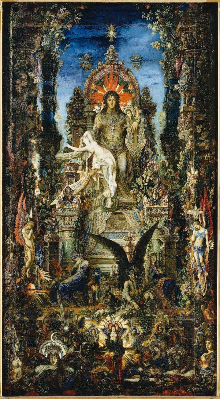 art-semele y zeus 1890 GustaveMoreau-1.jpg