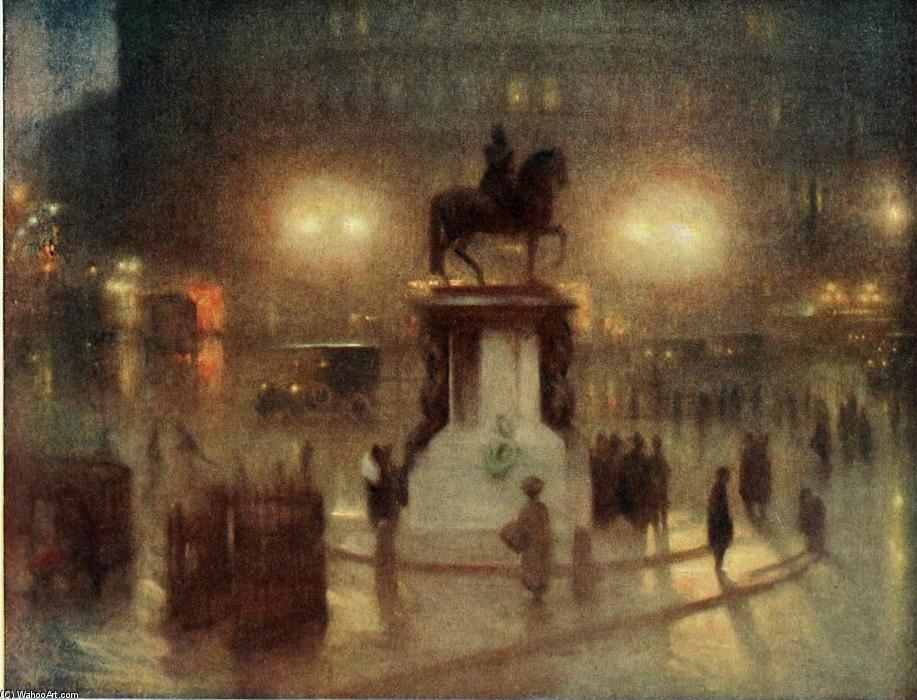 Arthur-Hacker-Trafalgar-Square.JPG