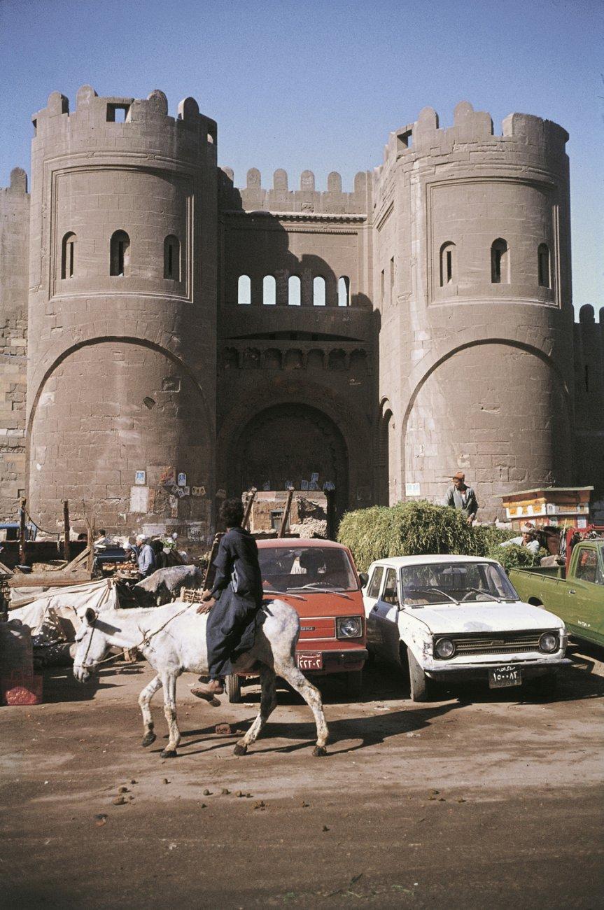 Bab-al-Futuh-byport_1087 -Cairo_-Egypten.-HMH.jpg