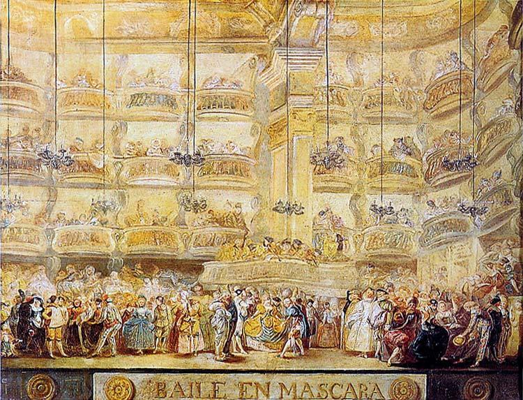 Baile de mascaras,  Luis Paret y Alcázar, 1767.jpg