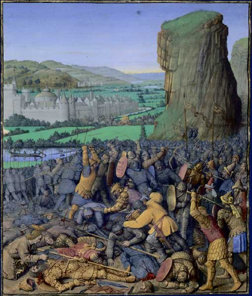 battle-of-gilboa-flavius-josephus-1475.jpg