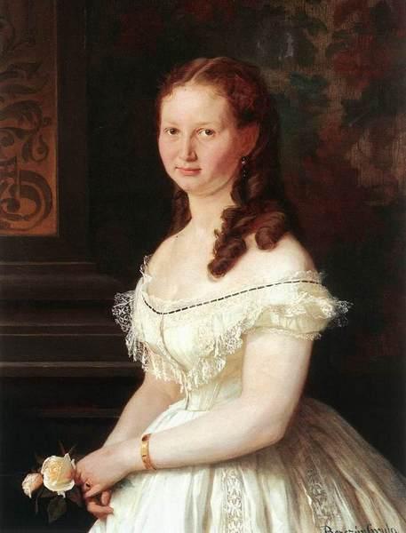 Benczur,_Gyula_-_Young_Girl_with_Roses_(1868).jpg