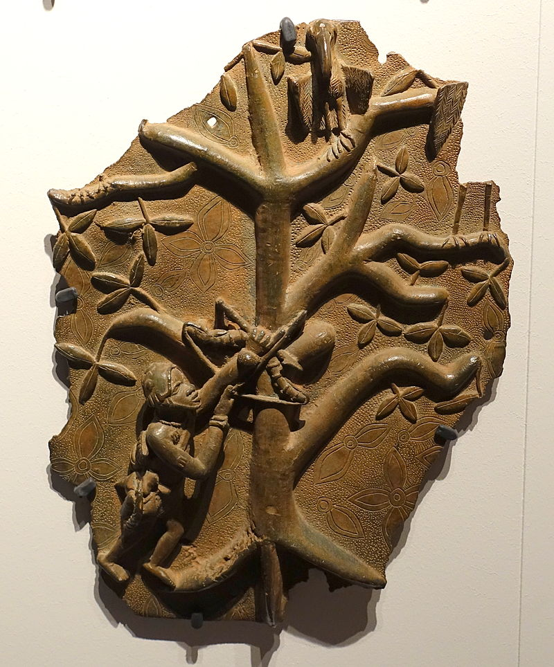 Benin_plaque_in_the_Ethnological_Museum,_Berlin_-_002.JPG