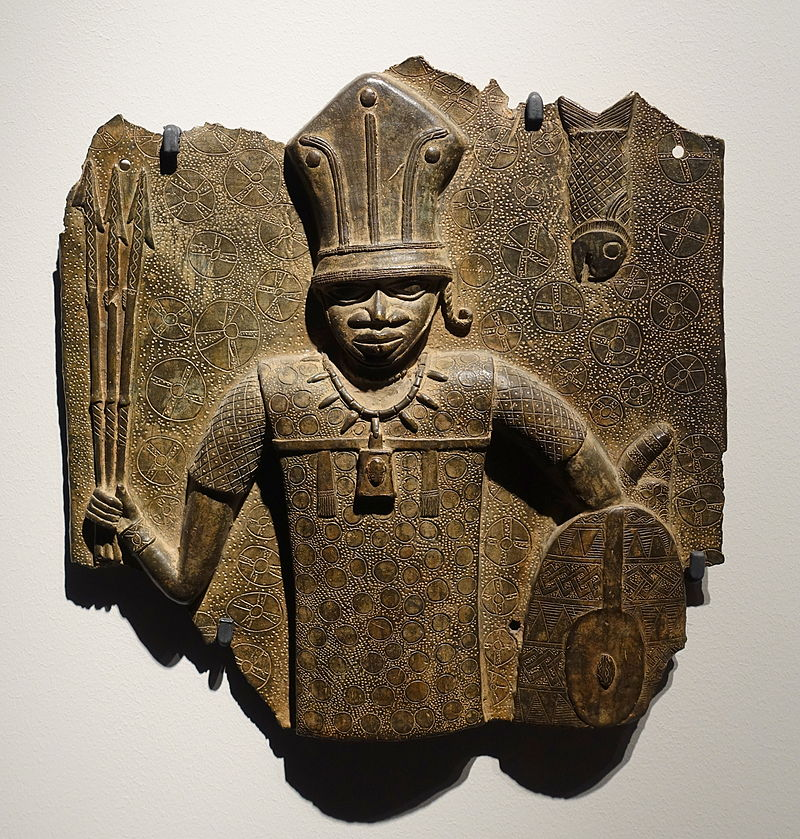 Benin_plaque_in_the_Ethnological_Museum,_Berlin_-_006.JPG
