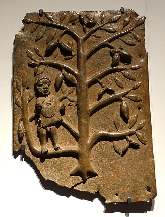 Benin_plaque_in_the_Ethnological_Museum,_Berlin_-_009.JPG