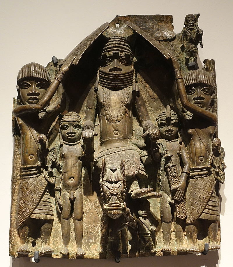 Benin_plaque_in_the_Ethnological_Museum,_Berlin_-_024.JPG