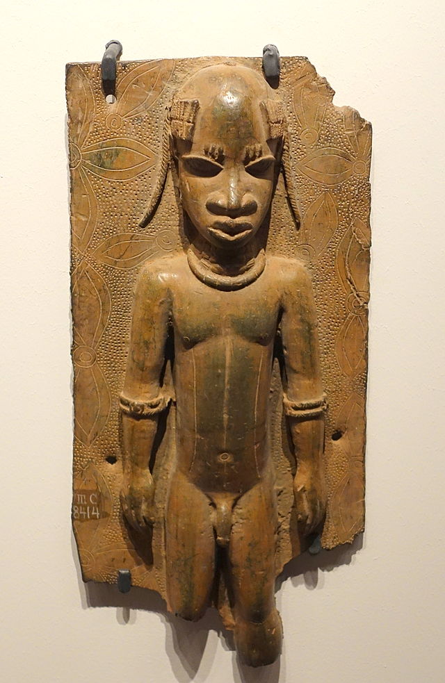 Benin_plaque_in_the_Ethnological_Museum,_Berlin_-_037.JPG