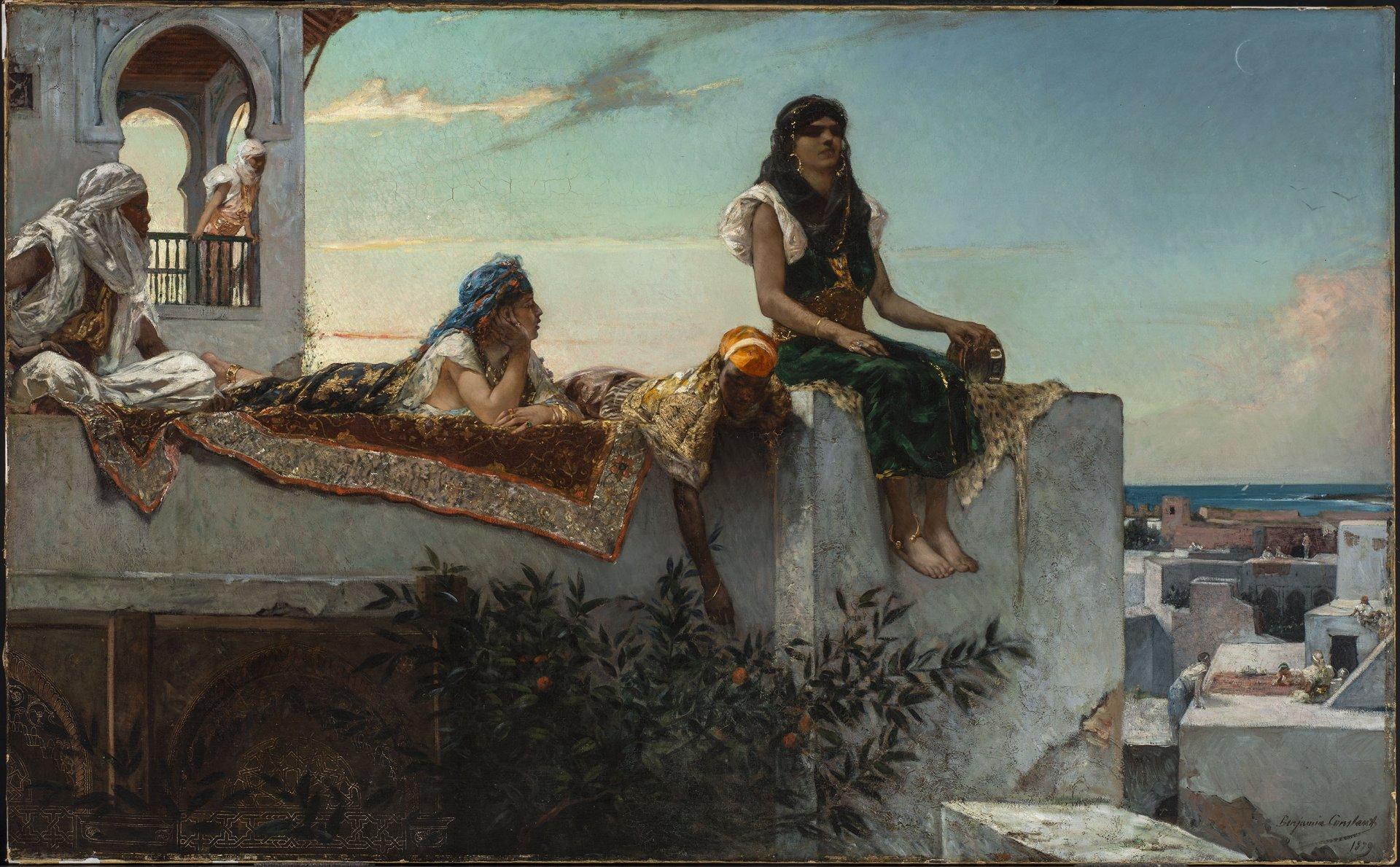 Benjamin-Jean-Joseph-Constant-Une-Terrasse-Au-Maroc.jpg