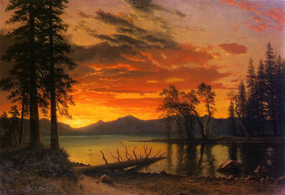 Bierstadt_Albert_Sunset_over_the_River.jpg