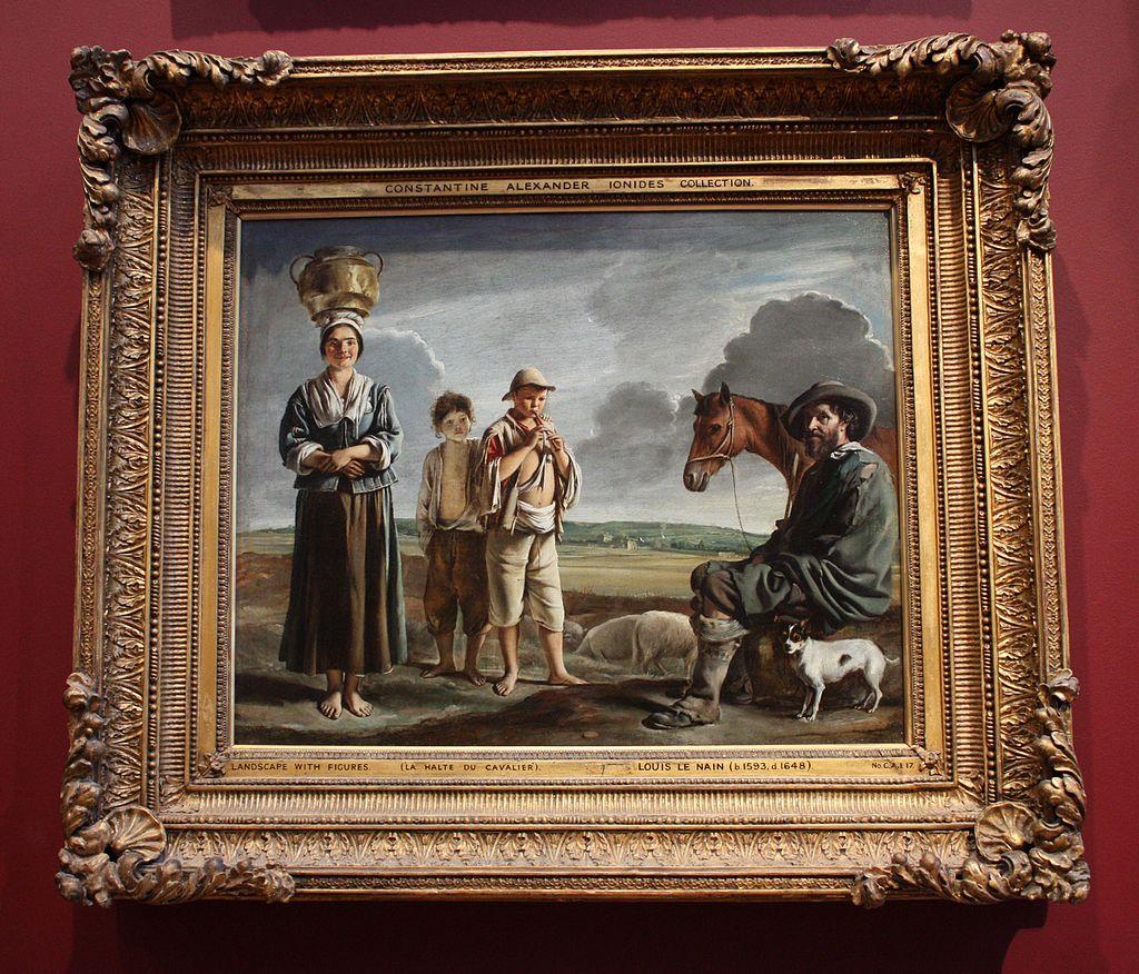 BLW_\'The_Resting_Horseman\'.jpg