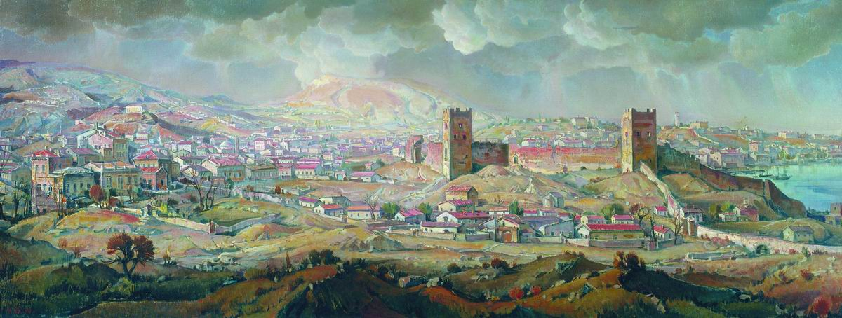 Bogaevsky_Feodosia_1930.jpg