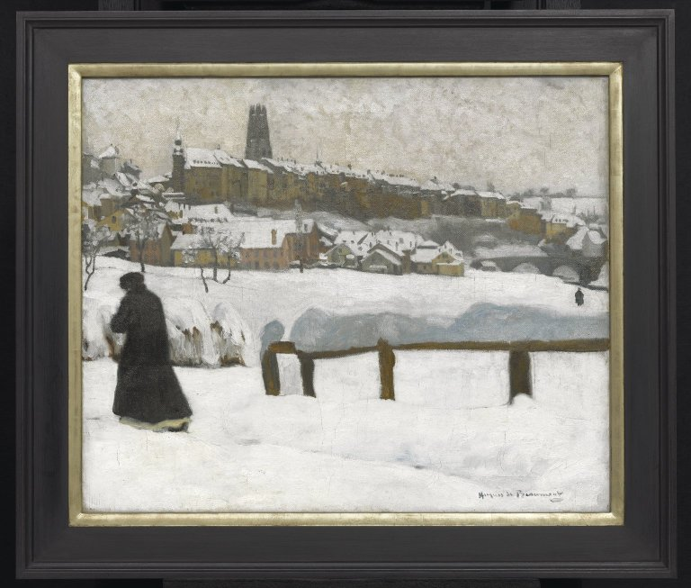 Brooklyn_Museum_-_Freiburg_in_the_Snow_-_Hugues_de_Beaumont_-_overall.jpg