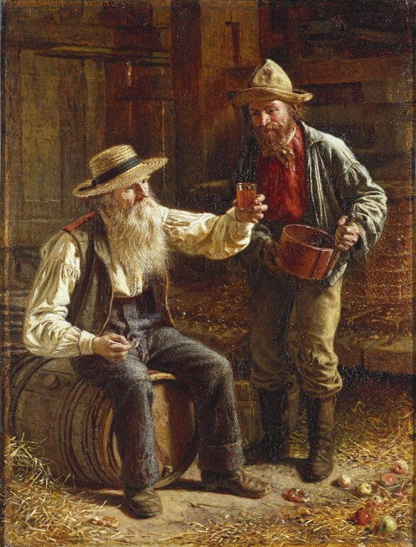 Brooklyn_Museum_-_New_Cider_-_Thomas_Waterman_Wood_-_overall.jpg